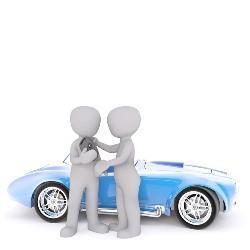 Имущественный налоговый вычет при покупке автомобиля