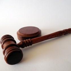 Правила судебного взыскания
