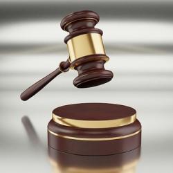 Обращение ФНС в суд