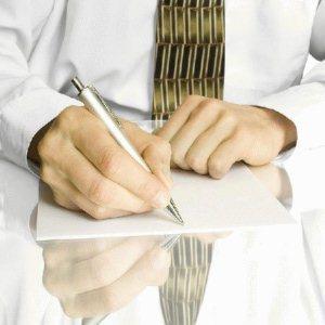 Как правильно составить претензию по договору оказания услуг
