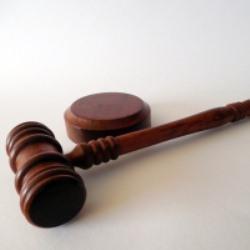 Обращение в судебный орган