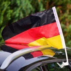 Как пригнать автомобиль из Германии