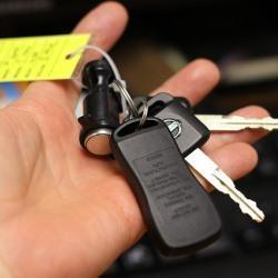 Если человек купил авто и не плат налог