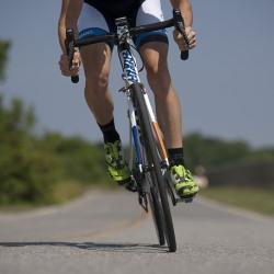 Что больше всего нарушают велосипедисты
