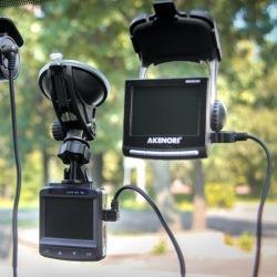 Cмысл видеорегистраторов и  антирадаров