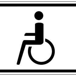Как осуществляется оформление налогов на ТС для лиц с инвалидностью