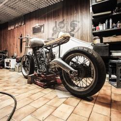 Как проводится техосмотр мотоцикла