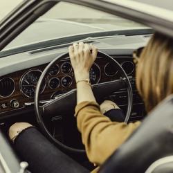 Можно ли беременным ездить за рулем автомобиля