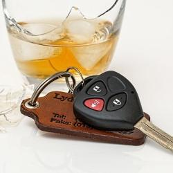 Что грозит за езду пьяным