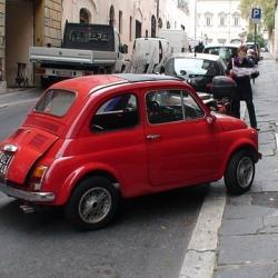Имеет ли право взорвать машину с платной парковки