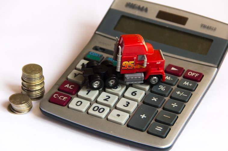 Что делать, если не приходит транспортный налог