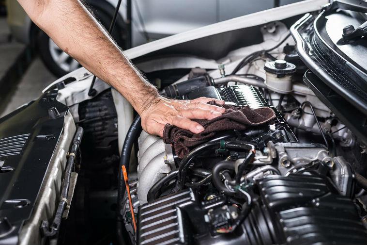 Замена двигателя – порядок оформления в ГИБДД и всё о сверке номеров мотора