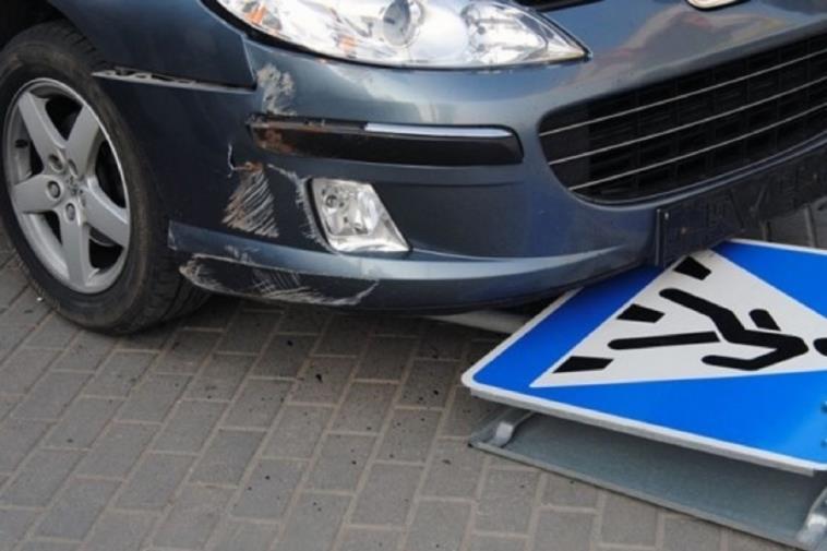 Какое наказание за наезд на пешехода не регулированном пешеходном переходе