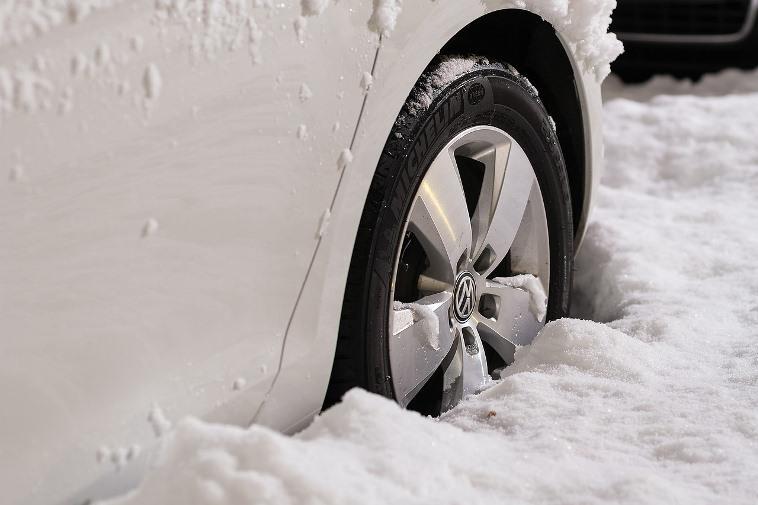 Как подготовить машину к зиме: полезные советы