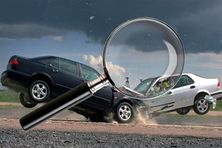 Как узнать, была ли машина в ДТП?