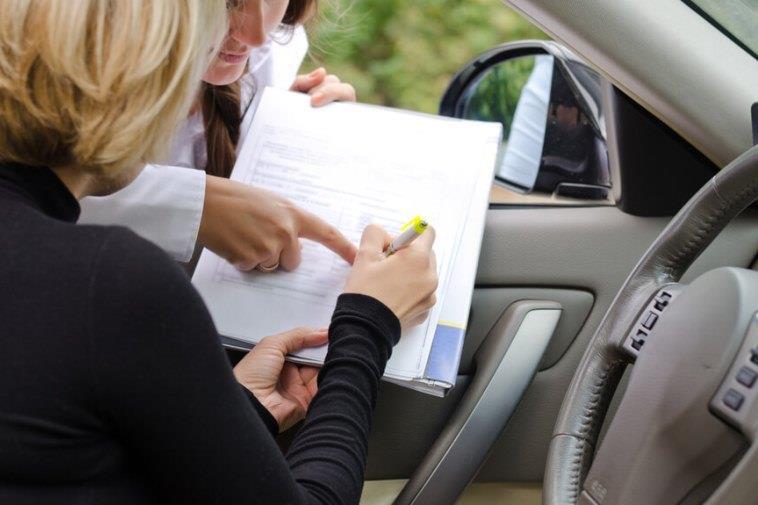 Прекращение регистрации машины после продажи: зачем и как его производить?