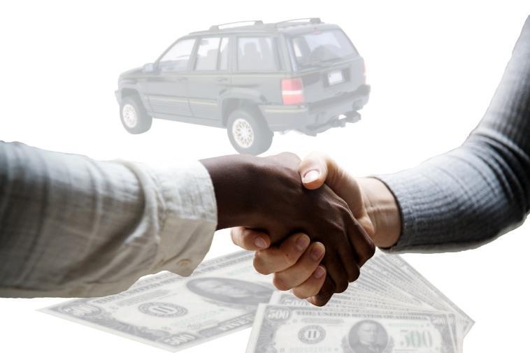 Все о продаже и покупке автомобиля по генеральной доверенности