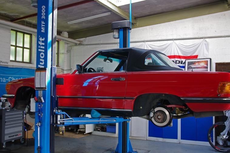 Что делать, если ремонт автомобиля по ОСАГО выполнен некачественно