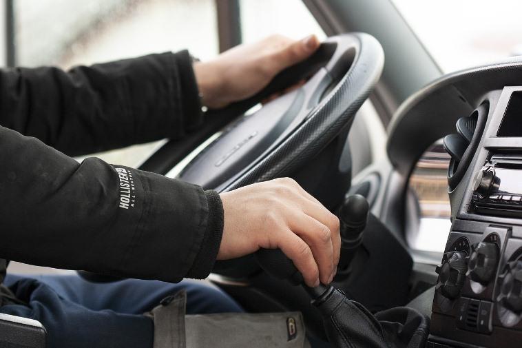 Таблица категорий водительских прав с описанием