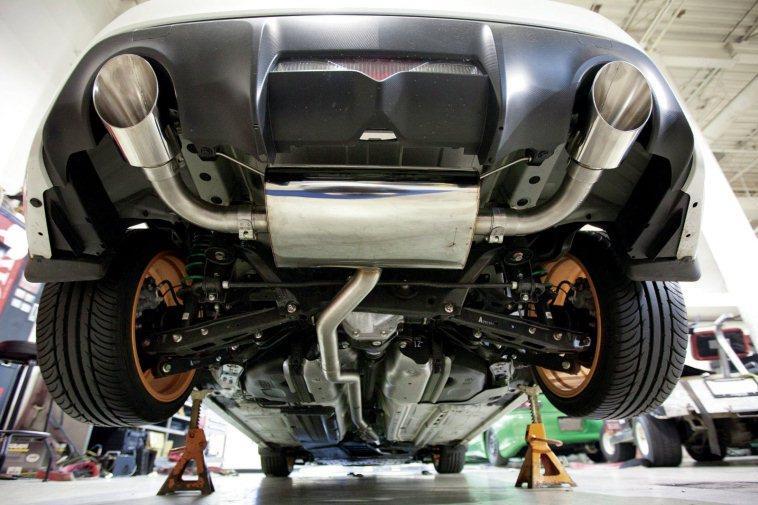 Штраф за нештатное оборудование на авто