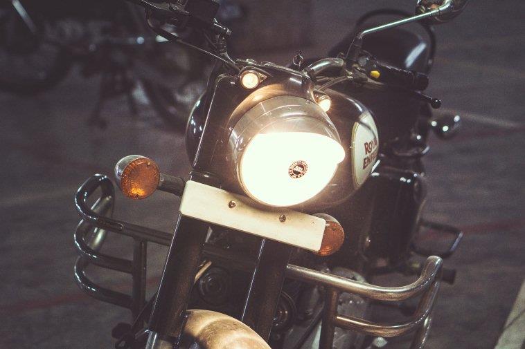 Как пройти техосмотр для ОСАГО на мотоцикл