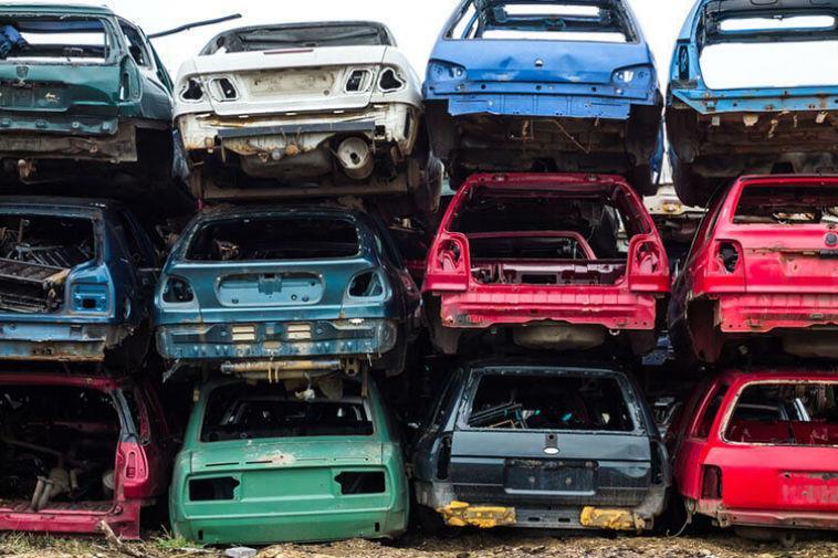 Как утилизировать автомобиль? Инструкция и условия снятия с учёта в ГИБДД