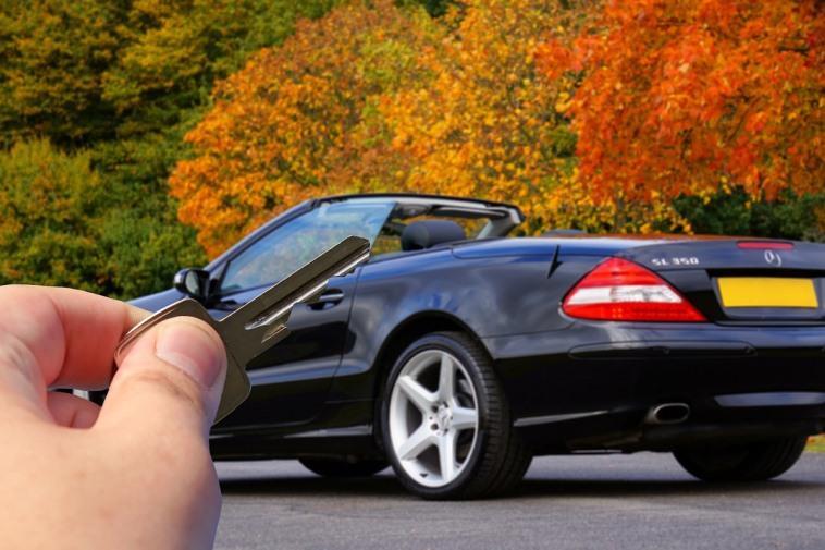Как перепродать машину без постановки на учет?