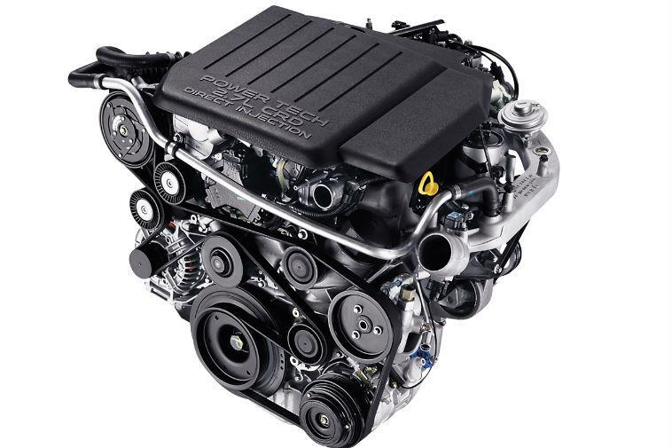 Двигатель считается запчастью или нет