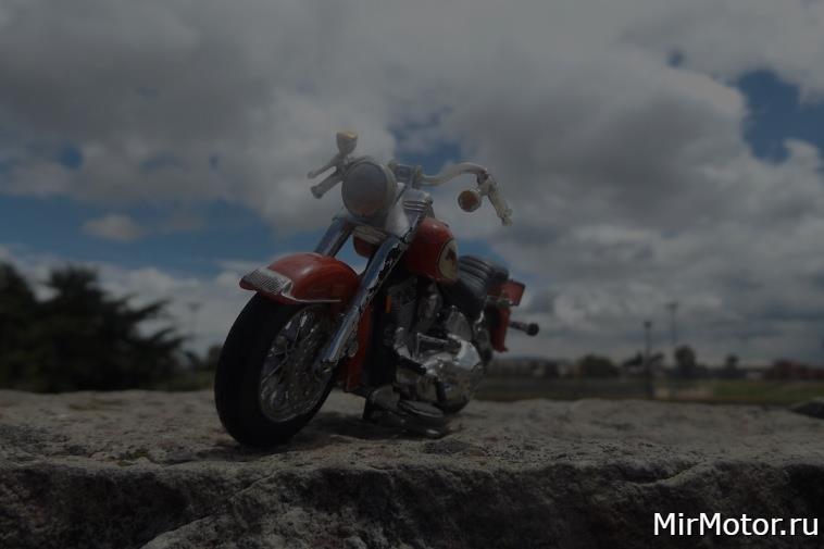 Можно ли ездить на мотоцикле, если по документам он спортинвентарь?