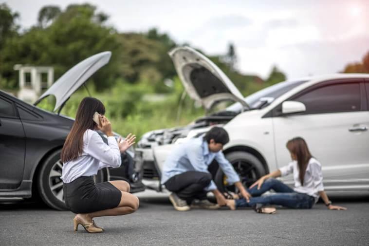 Как действовать представителю пострадавшего в ДТП водителя если виновник был в опьянении