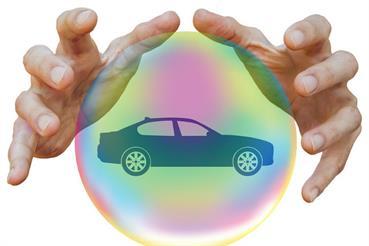 Могут ли забрать машину за неуплату кредита